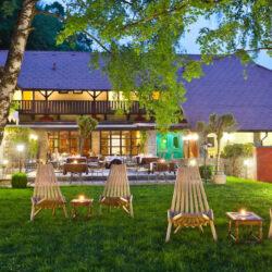 Már Szlovéniában is van Michelin csillagos étterem