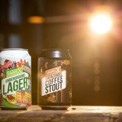 Napokon belül kóstolhatod a Mad Scientist és a Dreher közös sörét