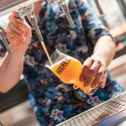 10 sör, amiket feltétlenül kóstolj meg a Belvárosi Sörfesztiválon!