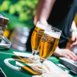 Hat napon keresztül, ingyen sörrel is vár a Belvárosi Sörfesztivál