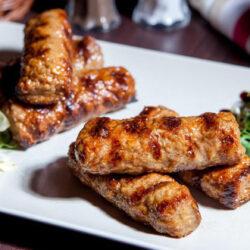 Sörözés mellé ideális a Balkán legnépszerűbb húsétele
