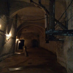 Hideg, sötét és kihalt, mégis lélegzetelállító Kőbánya titka