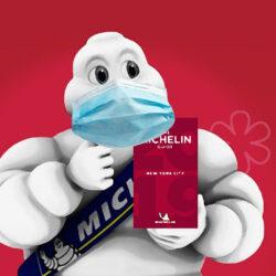 Leállt szinte az egész Michelin-program