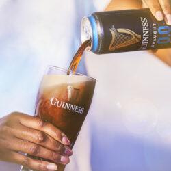 Ma jelenik meg az alkoholmentes Guinness