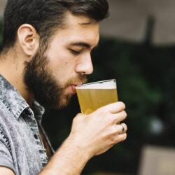 Nyitott Főzdék Napja: kisvonattal, sörfőzdébe!