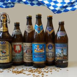 Oktoberfest sörök: idén ezek a legjobbak