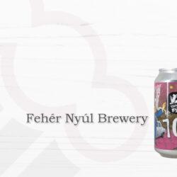 Fehér Nyúl Brewery 107