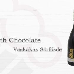 Vaskakas Sörfőzde Smooth Chocolate Russian Imperial Stout