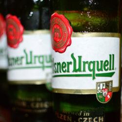 110 éve, amikor Japán megszállta Koreát, még nem gondolták, hogy ez hatással lesz a Pilsner Urquell árára