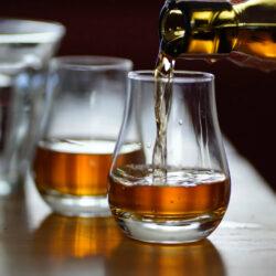 A Tokaji aszú randevúja a skót whiskyvel