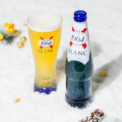 Ezekkel a sörcsomagokkal készülj fel az ünnepekre: Kronenbourg 1664 Blanc díszdoboz