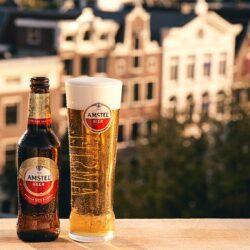A Heineken ledobta az Amstel-bombát Kínában