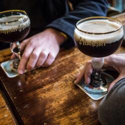 Korábbi riválisa mentette meg Rochefort apátsági sörfőzdéjét