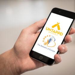 Együtt kampányol a vendéglátó szektor megsegítéséért az Untappd és a Brewers of Europe