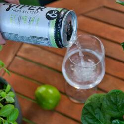"""Hard Seltzer: """"házibulik és kerti partik itala lehet"""""""