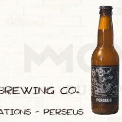 Monyo Brewing Co. Constellations: Perseus
