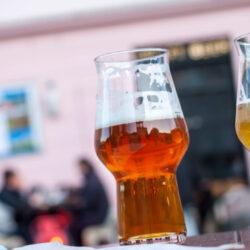 Sörbemutatókkal és nyílt kapukkal várnak hétvégén a kisüzemi sörfőzdék