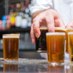 Nyitott Főzdék Napja: sörpárlattól a kraft ginig