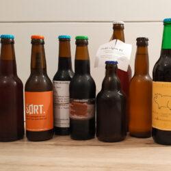 10 jó sör, a poszttraumás stressz elé