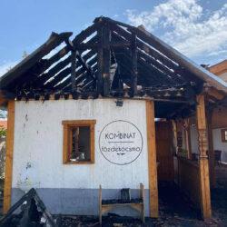 Leégett az Ugar Brewery kocsmája – így segíthetsz az újrakezdésben!