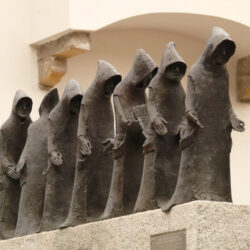 Sörrel enyhítették gyomorpanaszaikat a középkori szerzetesek