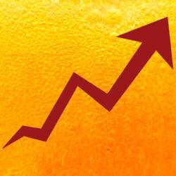 Matekoznak a sörgyártók, de elkerülhetetlennek tűnik az áremelés
